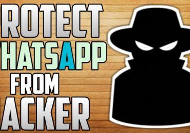 اقوي طريقة لحماية الواتس اب من التجسس والاختراق 2020