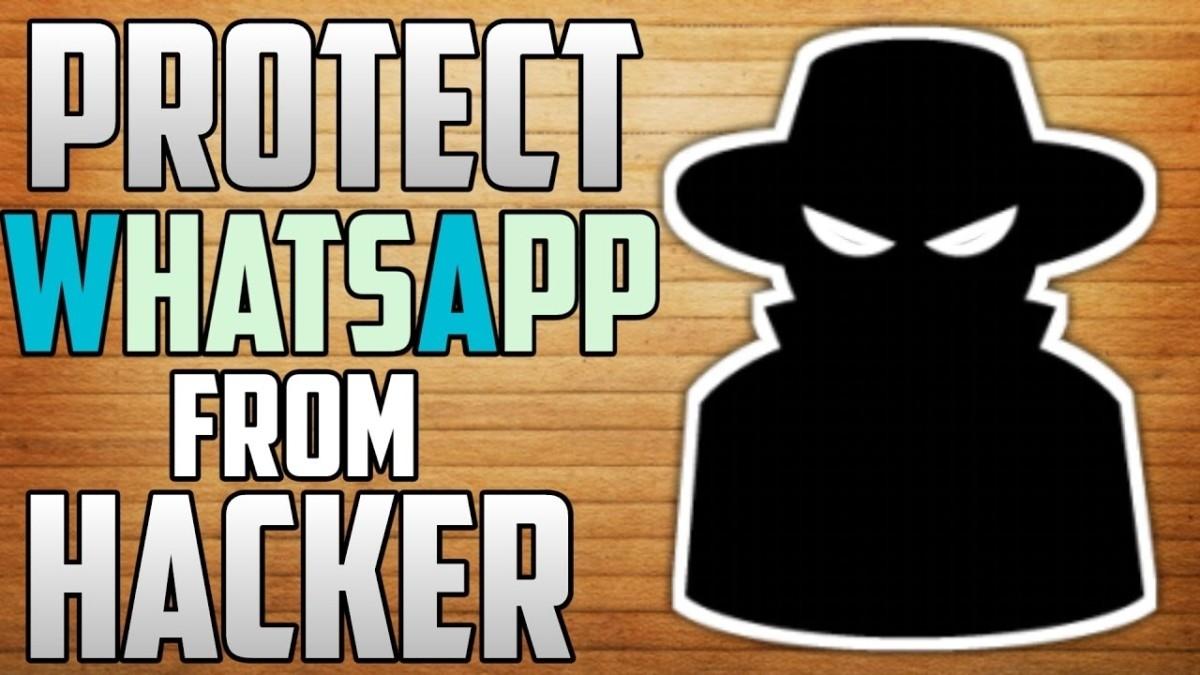 اقوي طريقة لحماية الواتس اب من التجسس والاختراق