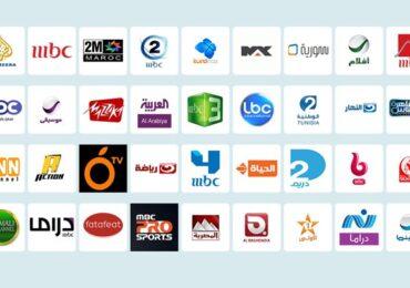 ملف m3u IPTV playlist قنوات رياضية وعربية جودة ضعيفة  Worldwide sports iptv channels 02/03/2019