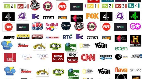 سيرفر IPTV لمشاهدة جميع قنوات العالم لكل السرعات 29/10/2018