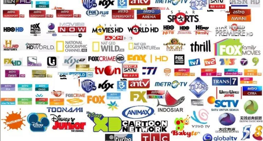 ملف قنوات متجدد iptv m3u playlist لتشغيل باقات free worldwide sports arabic 28/2/2021