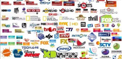 ملف قنوات متجدد iptv m3u playlist لتشغيل باقات free worldwide sports arabic 04/03/2019