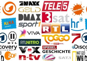 ملف قنوات iptv m3u playlist للقنوات الايطالية والاوروبية Italy Europe 4-4-2020