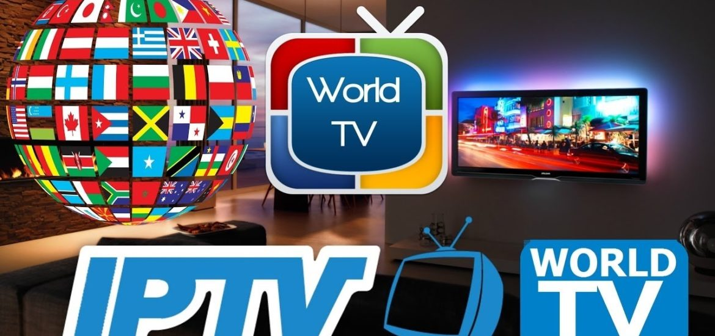 روابط iptv m3u playlist مجانية جميع باقات العالم 4-4-2020