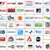 ملف قنوات iptv m3u playlist للنت الضعيف SD متجدد 9-4-2020