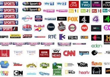 ملف قنوات سكاي iptv m3u playlists Sky Channels متجدد يوميا 22-1-2020